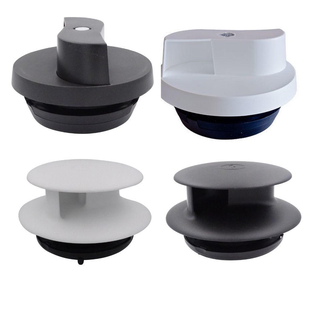 Aérateurs de toit rotatifs