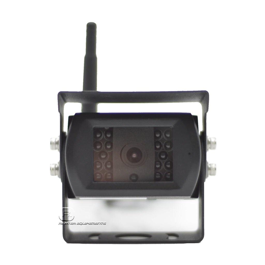 Camera de recul sans fil supplémentaire comptatible pour kit 4 voies