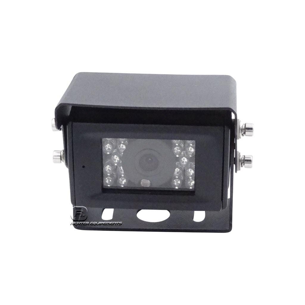 Camera de recul seule IP69K Compacte vue frontale