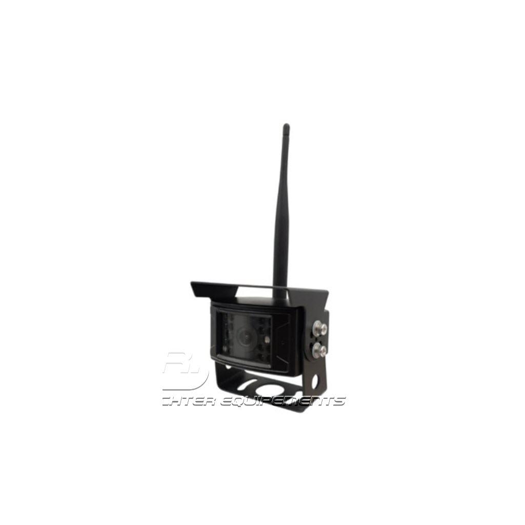 Camera pour Kit de recul sans fil pour véhicule utilitaire