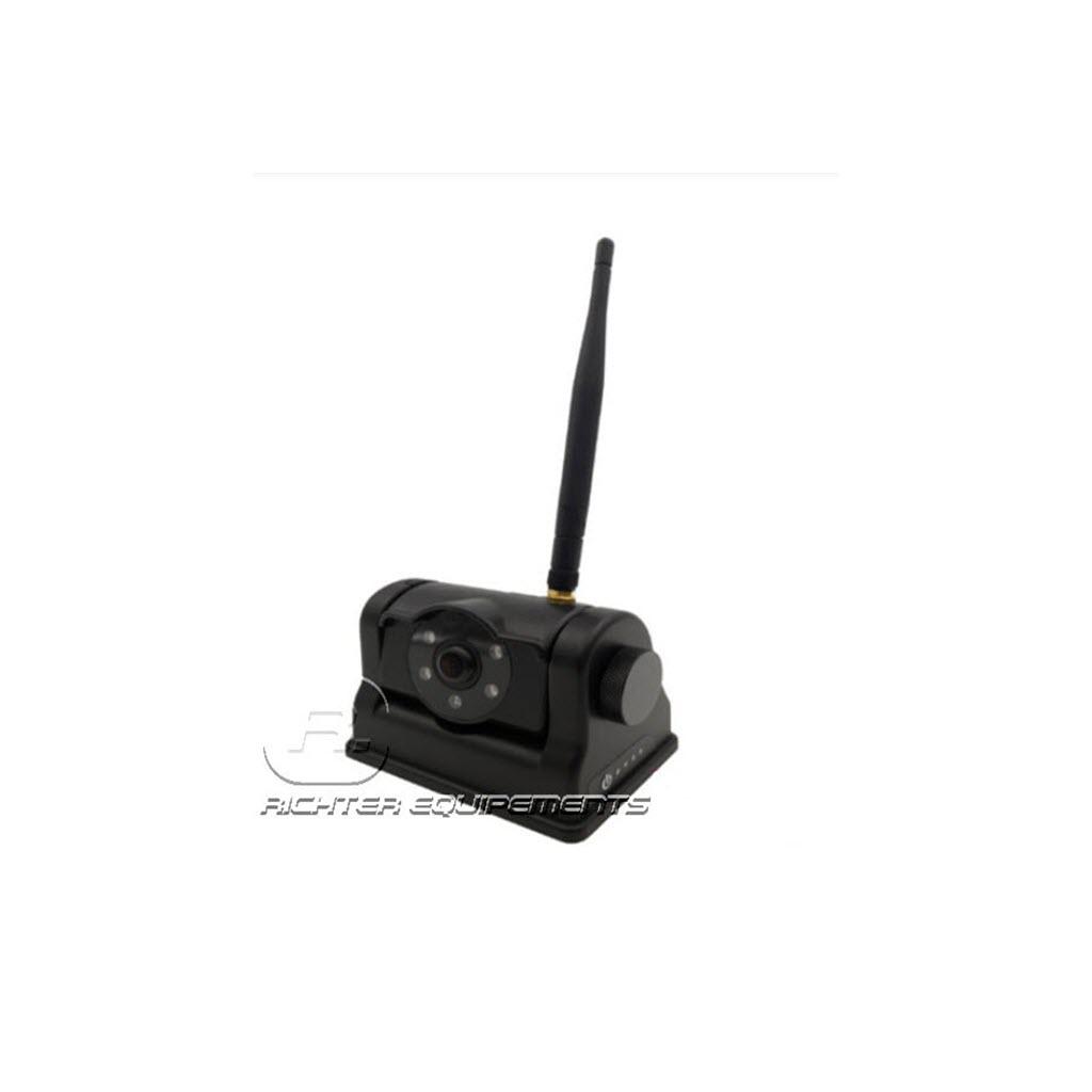 camera seule Kit de recul sans fil wifi