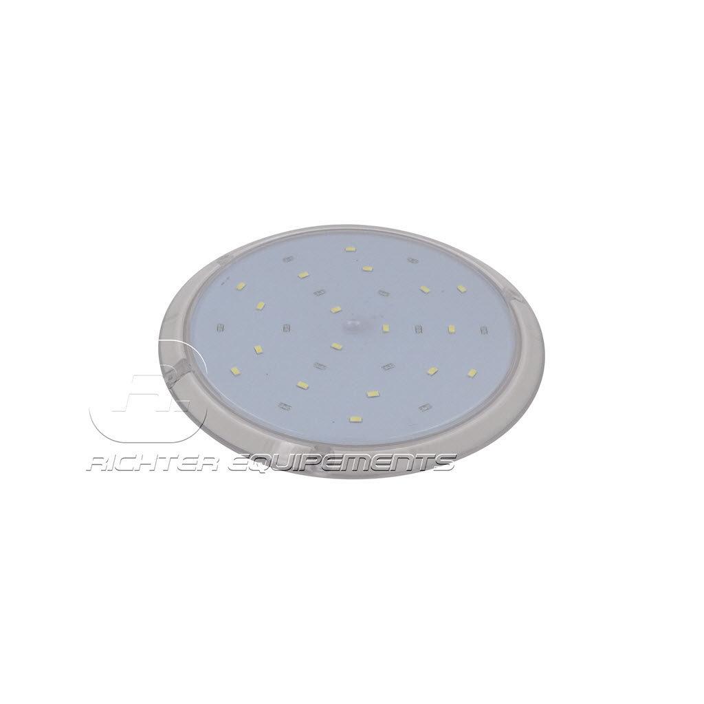 Plafonnier LED 12v 800 lumens