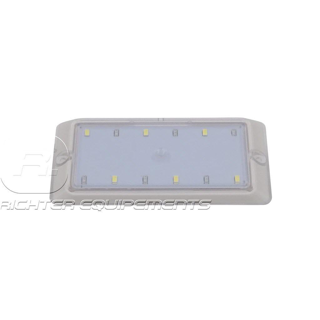 Plafonnier LED 24v 300 lumens