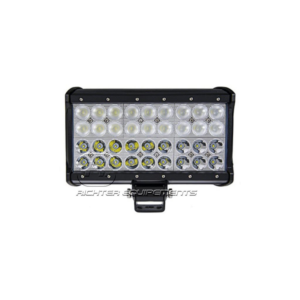 Rampe de phare LED 10 000 lumens