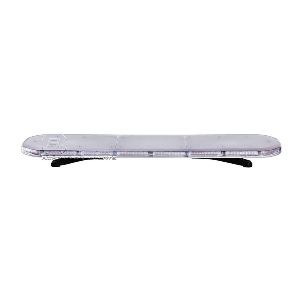 Rampe de gyrophare LED pour camion et poids-lourd