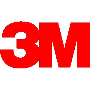 3M partenaire logo