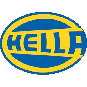 Hella partenaire logo