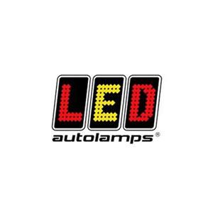 Led autolamps partenaire logo
