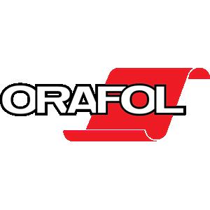 Orafol partenaire logo