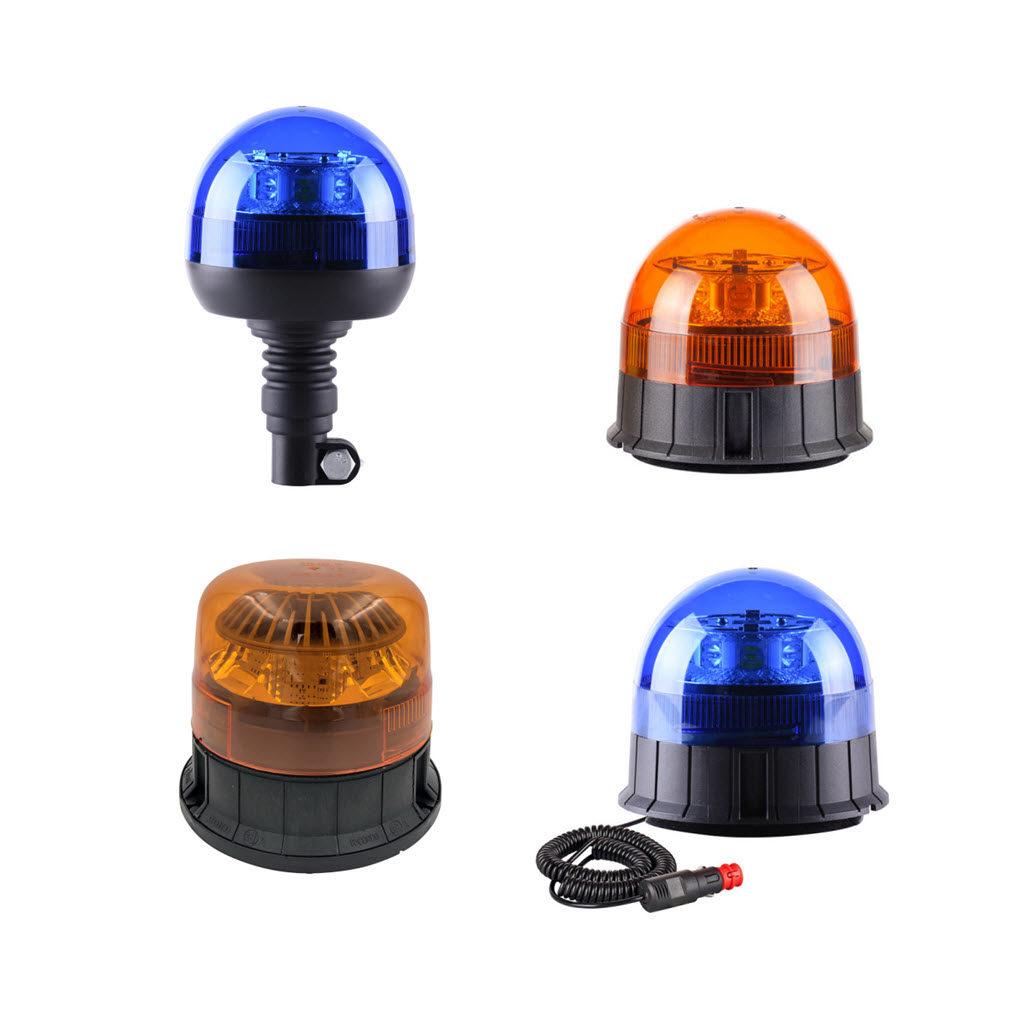 Gyrophares Flash LED
