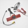 Accessoires de branchement pour camera de recul seule 3 ème feu stop