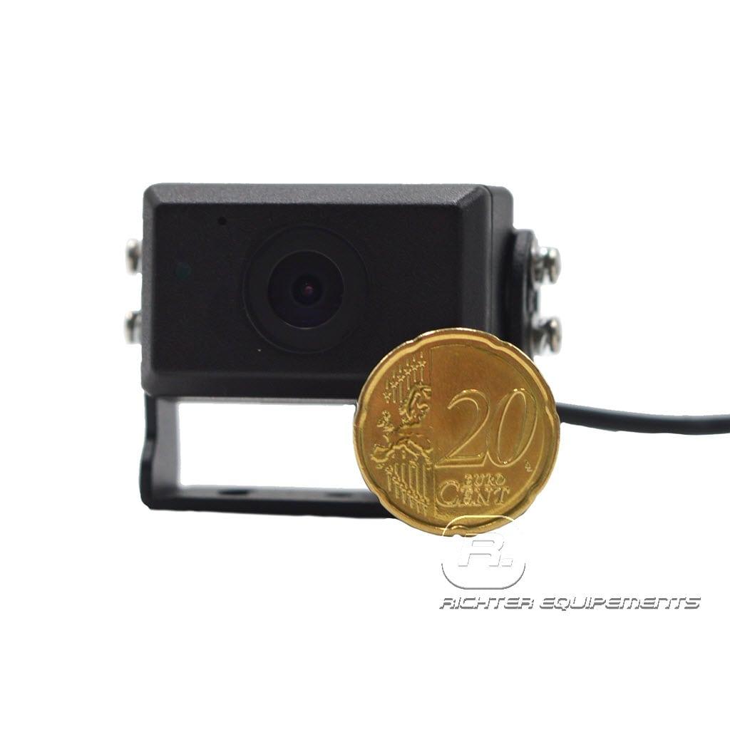 Camera de recul miniature